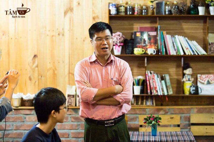 Nhà báo Nguyễn Thế Khoa nói về lịch sử Hải Phòng