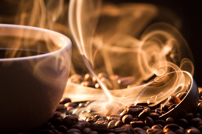 Cách nhận biết cafe tươi mới