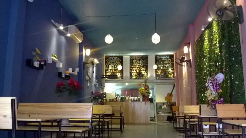 Cafe Kobobby Hải Phòng